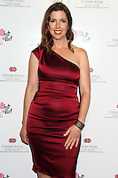 BEVERLY HILLS, CA, USA - MAY 31: Wendy Wilson at the 10th Anniversary What A Pair! Benefit Concert to support breast cancer research and education programs at the Cedars-Sinai Samuel Oschin Comprehensive Cancer Institute at the Saban Theatre on May 31, 2014 in Beverly Hills, California, United States. (Photo by Celebrity Monitor)