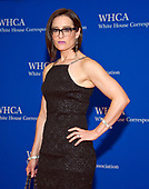 TV Personality Lisa Kennedy Montgomery arrives for the 2017 White House Correspondents Association Annual Dinner at the Washington Hilton Hotel on Saturday, April 29, 2017.<br /> Credit: Ron Sachs / CNP