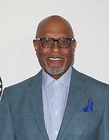 BEVERLY HILLS, CA - August 7: James Pickens Jr., at Disney ABC Television Hosts TCA Summer Press Tour at The Beverly Hilton Hotel in Beverly Hills, California on August 7, 2018. <br /> CAP/MPI/FS<br /> &copy;FS/MPI/Capital Pictures