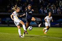 Tacoma, WA - Wednesday, September 25, 2019: Reign FC vs Utah Royals at Cheney Stadium.