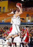 FIU Men's Basketball v. Western Kentucky (1/11/07)