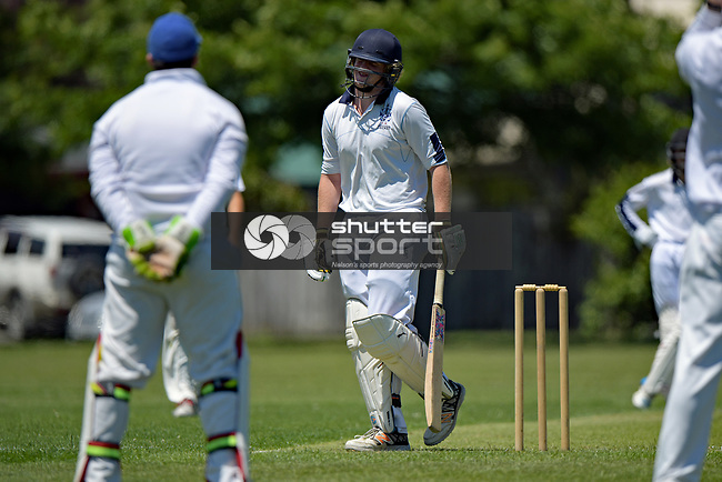 NELSON, NEW ZEALAND December 15: ACOB vs Nelson College at Ngawatu, Nelson, New Zealand. Saturday 15 December 2018 (Photos by: Barry Whitnall Photography