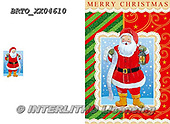 Alfredo, CHRISTMAS SANTA, SNOWMAN, WEIHNACHTSMÄNNER, SCHNEEMÄNNER, PAPÁ NOEL, MUÑECOS DE NIEVE, paintings+++++,BRTOXX04610,#x#