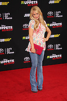 Charlotte Ross<br />