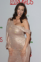LAS VEGAS - JAN 12:  Alexis Fawx at the 2020 AVN (Adult Video News) Awards at the Hard Rock Hotel & Casino on January 12, 2020 in Las Vegas, NV