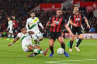 AFC Bournemouth vs Norwich City 30-10-18
