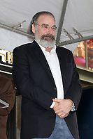LOS ANGELES - FEB 12:  Mandy Patinkin at the Mandy Patinkin Star Ceremony on the Hollywood Walk of Fame on February 12, 2018 in Los Angeles, CA