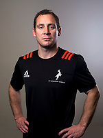 Manager Cam Kilgour. The 2017 New Zealand Schools Barbarians rugby union headshots at the Sport and Rugby Institute in Palmerston North, New Zealand on Monday, 25 September 2017. Photo: Dave Lintott / lintottphoto.co.nz
