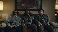 An Evening with Beverly Luff Linn (2018) <br /> Jemaine Clement<br /> *Filmstill - Editorial Use Only*<br /> CAP/MFS<br /> Image supplied by Capital Pictures