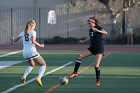 Occidental College celebrates Homecoming and Family Weekend on Saturday, Oct. 14, 2017 with Women's Soccer vs. Redlands at Patterson Field, Kemp Stadium.<br /> (Photo by Marc Campos, Occidental College Photographer)