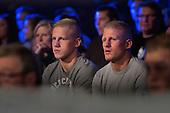 Patrick Nielsen med hans lillebror Kevin Nielsen<br /> Photo: Thomas Sj&oslash;rup