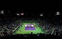 AMBIENCE - #MSDSTRONG<br /> <br /> MIAMI OPEN, CRANDON PARK, KEY BISCAYNE, FLORIDA, USA<br /> ATP 1000, WTA PREMIER MANDATORY<br /> MEN &amp; WOMEN<br /> <br /> &copy; TENNIS PHOTO NETWORK