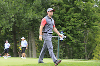 Martin Kaymer (GER) walks off the 8th tee during Thursday's Round 1 of the 2014 PGA Championship held at the Valhalla Club, Louisville, Kentucky.: Picture Eoin Clarke, www.golffile.ie: 7th August 2014