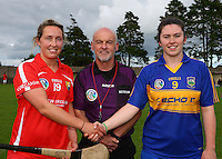 2016 07 Munster Camogie Intermediate Final