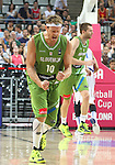 2014 FIBA Basketball World Cup Dominican Republic v Slovenia