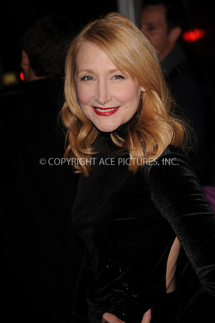 WWW.ACEPIXS.COM . . . . . ....February 17 2010, New York City....Actress Patricia Clarkson arriving at the New York premiere of 'Shutter Island' at the Ziegfeld Theatre of February 17 2010 in New York City......Please byline: KRISTIN CALLAHAN - ACEPIXS.COM.. . . . . . ..Ace Pictures, Inc:  ..(212) 243-8787 or (646) 679 0430..e-mail: picturedesk@acepixs.com..web: http://www.acepixs.com