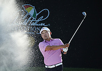 Danny Lee (NZL) during the 3rd round of the Arnold Palmer Invitational presented by Mastercard, Bay Hill, Orlando, Florida, USA. 07/03/2020.<br /> Picture: Golffile | Scott Halleran<br /> <br /> <br /> All photo usage must carry mandatory copyright credit (© Golffile | Scott Halleran)