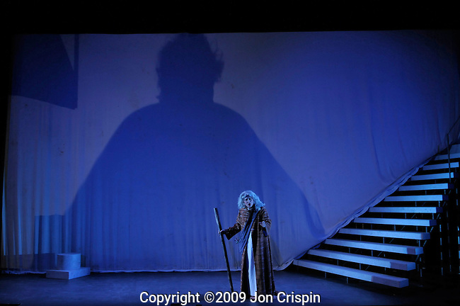 """UMASS production of """"Pericles""""..© 2009 JON CRISPIN .Please Credit   Jon Crispin.Jon Crispin   PO Box 958   Amherst, MA 01004.413 256 6453.ALL RIGHTS RESERVED."""