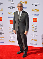 LOS ANGELES, CA. March 30, 2019: Bobby Scott at the 50th NAACP Image Awards.<br /> Picture: Paul Smith/Featureflash