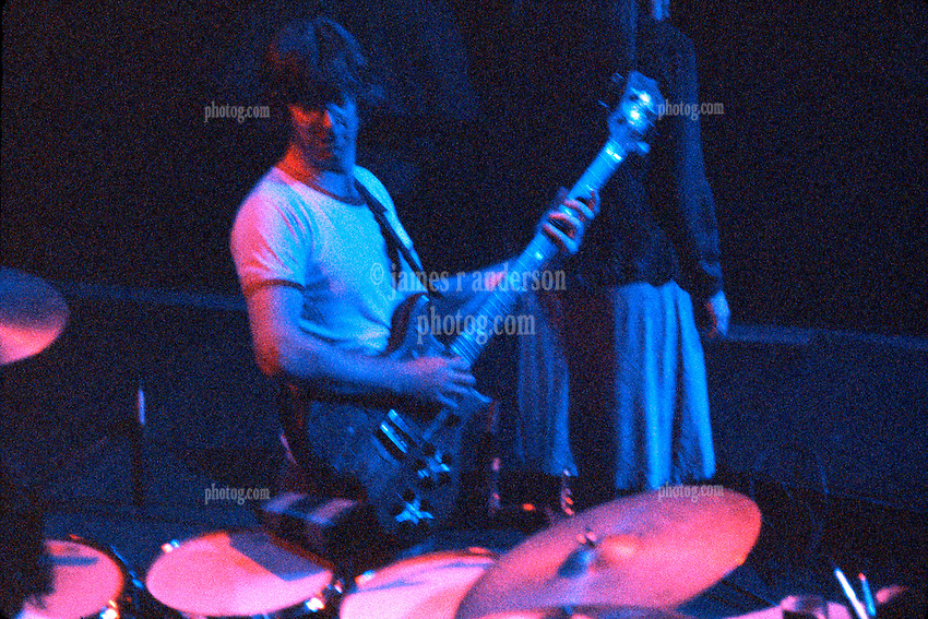 The Grateful Dead perform Live at the  New Haven Coliseum on 5 May 1977