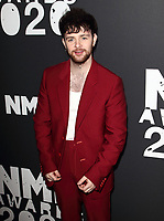 NME Awards 2020 held at the O2 Brixton Academy, London on February 12th 2020<br /> <br /> Photo by Keith Mayhew