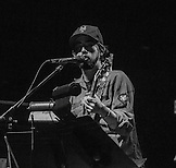 Jackie Greene with Phil Lesh & Friends:  Phil Lesh (bass guitar) & vocals), John Scofield (guitar), Jackie Greene (guitar, keysboards & vocals), Stu Allan (guitar & vocals), Joe Russo (drums), John Medeski (keyboards & vocals).
