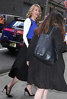 MAY 28 Laura Dern at Good Morning America
