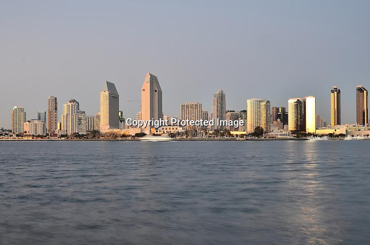 Stock photo of San Diego Stock Photo of San Diego