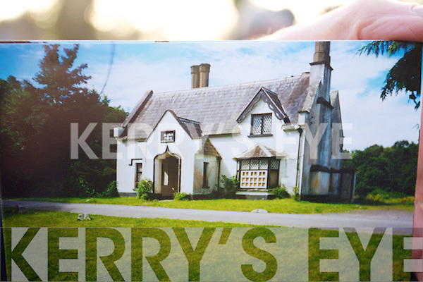 Reen Cottage, Ross Road, Killarney pictured in 1998.