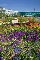 University of Alaska Anchorage Campus, Anchorage, Alaska