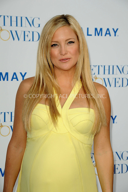 WWW.ACEPIXS.COM . . . . .  ....May 3 2011, Los Angeles....Actress Kate Hudson arriving at the premiere of  'Something Borrowed' at Grauman's Chinese Theatre on May 3, 2011 in Hollywood, California....Please byline: PETER WEST - ACE PICTURES.... *** ***..Ace Pictures, Inc:  ..Philip Vaughan (212) 243-8787 or (646) 679 0430..e-mail: info@acepixs.com..web: http://www.acepixs.com