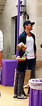 Ryan Phillippe & Deacon 06/05/2011