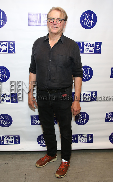 David Rasche attend the Meet and Greet for the New Jersey Repertory Company's production of 'Fern Hill' at Theatre Row Studios on July 24, 2018 in New York City