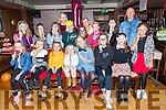 Holly Leane, Tralee Celebrating her 11th Birthday with friends at the Abbey Inn on Saturday