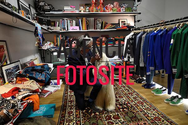 Paul Smith<br /> <br /> Londres Masculino - Inverno 2016<br /> <br /> <br /> foto: FOTOSITE