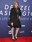 Lesli Linka Glatter  attends the American Film Institute's 47th Life Achievement Award Gala Tribute To Denzel Washington at Dolby Theatre on June 6, 2019 in Hollywood, California