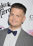 BEVERLY HILLS, CA- SEPTEMBER 13: TV personality Jack Osbourne attends the Brent Shapiro Foundation for Alcohol and Drug Awareness' annual 'Summer Spectacular Under The Stars' at a private residence on September 13, 2014 in Beverly Hills, California.