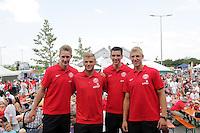 06.07.2013: 1. FSV Mainz 05 Saisoneröffnung