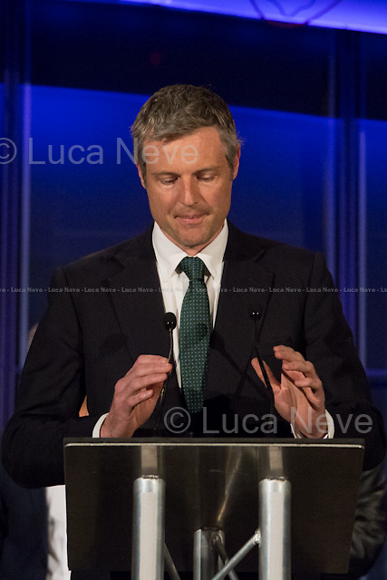 Zac Goldsmith MP (Conservative Party London Mayor Candidate).<br />