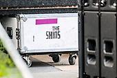 THE SHINS (2017)