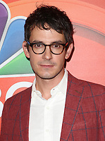 BEVERLY HILLS, CA - AUGUST 03: Tate Ellington, At 2017 Summer TCA Tour - NBC Press Tour At The Beverly Hilton Hotel In California on August 03, 2017. Credit: FS/MediaPunch