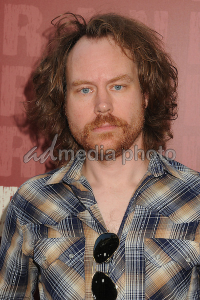 "10 June 2015 - Los Angeles, California - Dennis Hauck. LA Film Festival 2015 Opening Night Premiere of ""Grandma"" held at Regal Cinemas LA Live. Photo Credit: Byron Purvis/AdMedia"