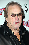 "Danny Aiello.arriving for the Broadway Opening Night Performance of ""MEMPHIS""  at the Shubert Theatre in New York City..October 19, 2009.© Walter McBride"