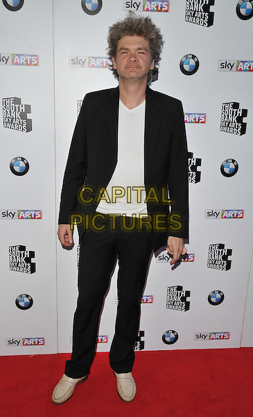 LONDON, ENGLAND - JUNE 07: Simon Farnaby attends the South Bank Sky Arts Awards 2015, The Savoy Hotel, The Strand, on Sunday June 07, 2015 in London, England, UK. <br /> CAP/CAN<br /> &copy;CAN/Capital Pictures