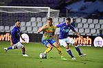 2018-08-10 / Voetbal / Seizoen 2018-2019 / KFCO Beerschot-Wilrijk - KVC Westerlo / <br /> <br /> ,Foto: Mpics