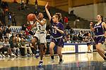Boswell Chisholm Trail Girls Basketball