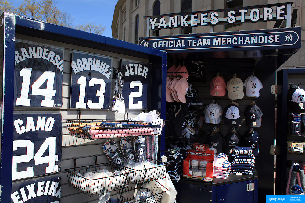 best sneakers 4c7aa deeef A day at Yankee Stadium, The Bronx, New York | TIM CLAYTON ...
