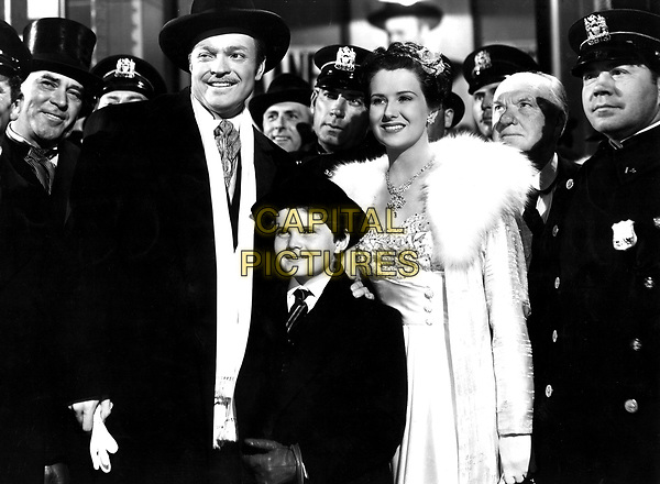 Citizen Kane (1941) <br /> Orson Welles, Ruth Warrick &amp; Sonny Bupp<br /> *Filmstill - Editorial Use Only*<br /> CAP/KFS<br /> Image supplied by Capital Pictures