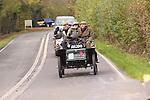 75 VCR75 Mrs Julie Evison Mr Stuart Evison 1901 De Dion Bouton France AH299