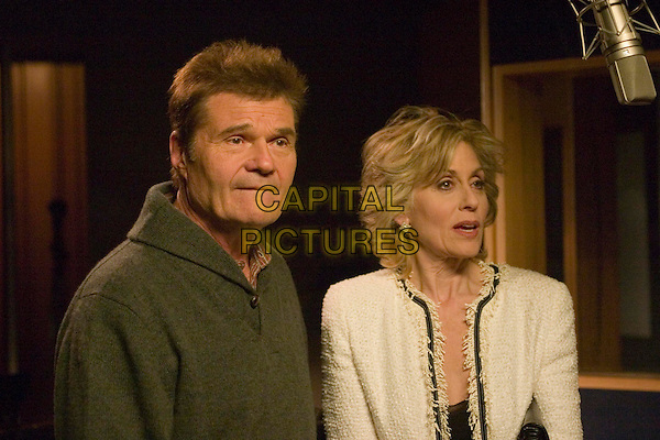 FRED WILLARD & JUDITH LIGHT.in Ira & Abby .*Filmstill - Editorial Use Only*.CAP/FB.Supplied by Capital Pictures.